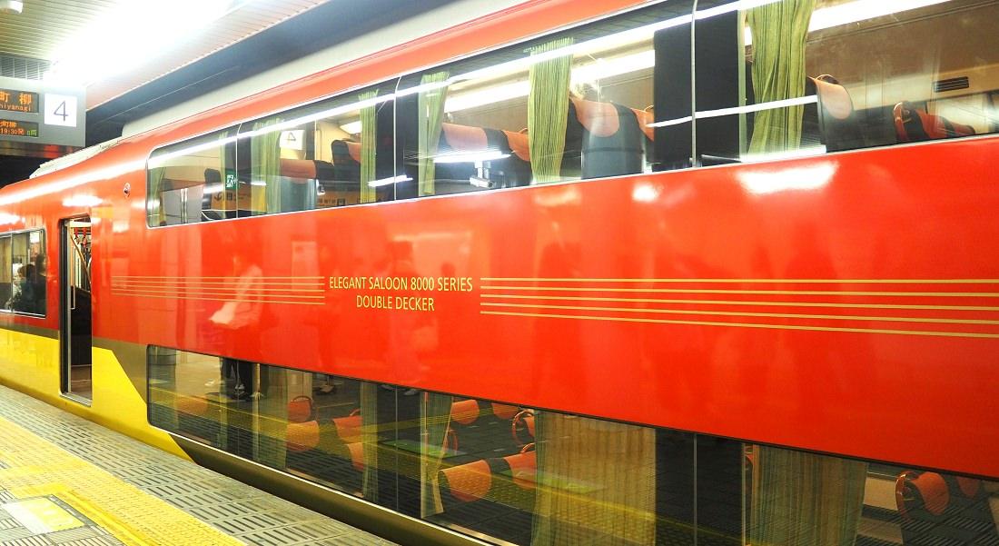京阪電車特急