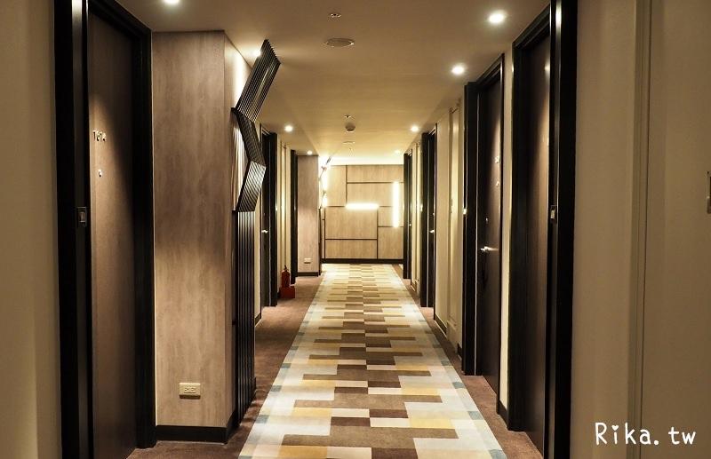 萬華凱達大飯店