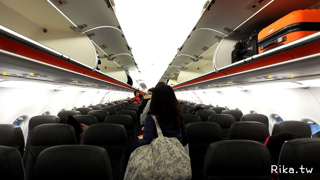捷星航空Jetstar A320 GK12