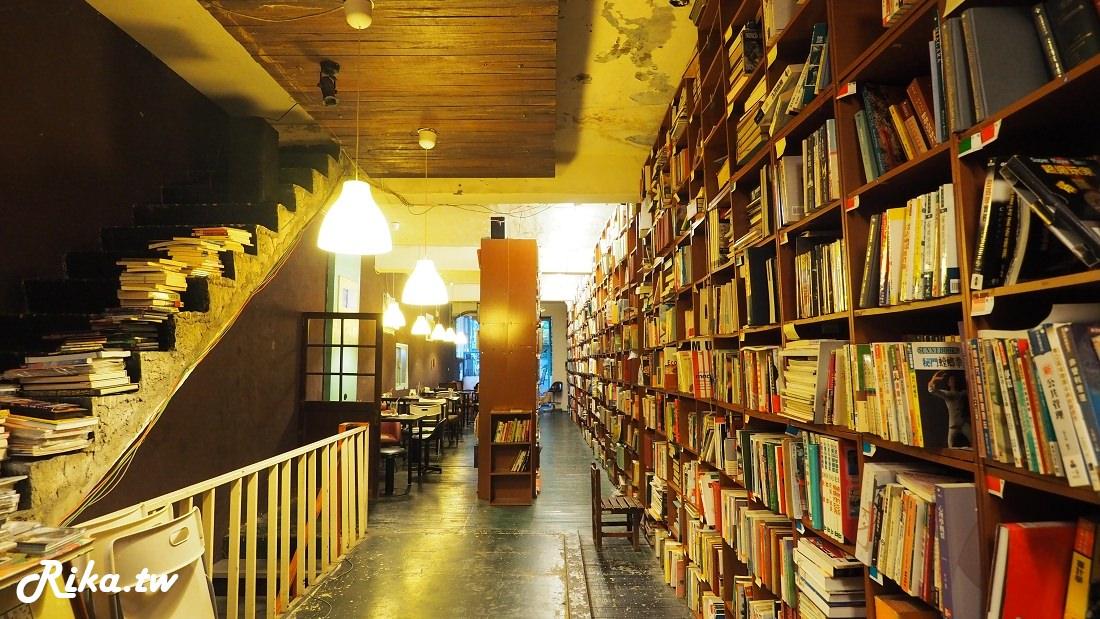新北板橋書店咖啡