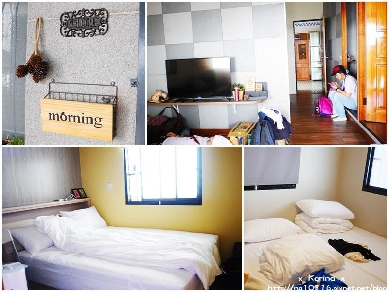 【住宿*台東】 大鳥部落 240號guesthouse 在地溫馨民宿 ♥